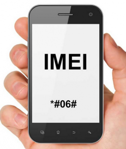 Check IMEI điện thoại Android